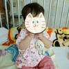 【娘の入院生活15日目】ACTH注射12日目