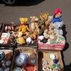 イギリス版フリーマーケット、カーブーツセール『Battersea Car Boot Sale』で雑貨探し