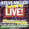 スティーヴ・ミラー・バンド Steve Miller Band 紙ジャケット SHM-CD 再発 10タイトル 4/26発売!