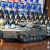 ピットロード 89式装甲戦闘車 完成