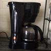 日常に欠かせない「ドリップ式コーヒーメーカー」
