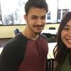 Caner, my Turkish friend