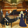 お気に入りの作業用BGMとして、アニメ「ピアノの森」より。第2シリーズも始まるよ〜
