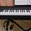 アラフォー主婦、ピアノソロ「炎(ほむら)」上級ver. 挑戦中です!