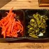 名山屋台 麺屋剛  ー 鹿児島初の立ち食いラーメン ー