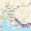 東海道53次 3W