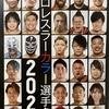 プロレスラーカラー選手名鑑2020