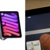 iPad mini第6世代の液晶ディスプレイに歪みや変色の報告 Apple Store従業員「Appleがリコールしても驚かない」