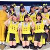 12/1はちみつロケット★祝・メジャーデビュー発売イベント