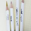 【インテリアコーディネーター・製図】【小技】色鉛筆の色名は自分で決める