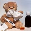 流行に乗って…。3兄妹が全員インフルエンザにかかりました。ワンオペ看病生活中です