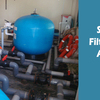 Swimming pool filter | Accessories and equipment in India