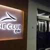 【ラウンジレポート】ボルチモア (The Club)ープライオリティパス