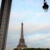フランス&スペイン旅「ワインとバスクの旅へ!パリらしいビル・アケム橋から見るエッフェル塔」