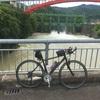 絶品の豚丼&勢いついてクロスバイクで長瀞まで100キロサイクリング ついでに1,000円シマノグローブも使ってみた!