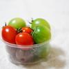 ミニトマト詰め詰め