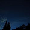 カメラ:茶臼山で初めて星空撮影を敢行した感想