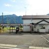 只見線:越後広瀬駅 (えちごひろせ)
