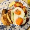 イギリス人奥様のために作る英式朝食