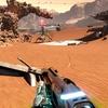 火星でAIを救うために宇宙ガニを倒す『ファークライ5 ロスト・オン・マーズ』