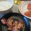 食べ放題、安価で焼肉を食べる