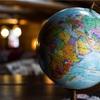 世界の広がりは目と鼻の先に。
