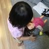 1歳半になったよ!娘の発達状況等に関するアレコレ
