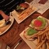 【外食】夫婦でレストランでハンバーガーを食べたらおいくら?