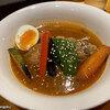 【上北沢】蜂鳥カリー ~美味しいスープカレー~
