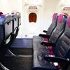JALの非常口席ならば事前改札で上級会員より早く機内に入れる(かも)【定時運航への熱い意気込みを知る】