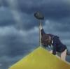 【ブレイブウィッチーズ】第4話「戦いたければ強くなれ!」感想/課題は「木登り」ならぬ「塔登り」! 出来なければ帰国! ひかりは出来るようになるのか!?
