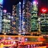 シンガポール旅⑬ 【マリーナベイ】River Cruiseでシンガポールの夜景を堪能【レーザーショーも見られる】
