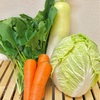 低フォドマップ食 どんな野菜を使う?