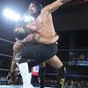 なんとか残った内藤とジェイ~8.1福岡G1公式戦~