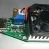 MOSFETを利用した電流の吸い込み