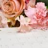 母の日のお花屋さんとローリング・ストーンズ