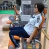 マシントレーニングのご紹介!~レッグエクステンション~