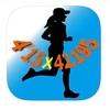 マラソンのラップタイムやペースの計算を簡単に行えるアプリ「ランナー電卓」の紹介