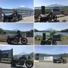 富士五湖巡り&富士山一周ツーリング