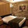 ラブホレポ Hotel Domani (n回目)サウナガールご満悦のサウナ付きのお部屋より