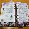 日記を楽しむ生活 日記デコ2020年12月の記録