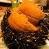 日本三大珍味の一つ雲丹を克服するにはパスタから