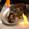 アメリカン・テイストも侮れません。ここはどの料理も美味しかった!Yellowtail Robata Grill & Sushi。