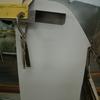 1971 マスタングマッハ1 デッキショルダーの修復5