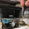 マレーシアアーティストが作る初めウルトラリアルジオラマ