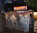 牛サガリステーキが絶品! 博多の人気屋台「おかもと」に行ってみた【福岡】
