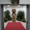 羽田空港でのひとときと最終レグのJAL133 (HND→ITM)