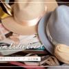 【CA4LA】全国5都市にてカスタムオーダー会開催🎩自分だけのオリジナルハットや、キャップをオーダーメイドできちゃうよ!!帽子好きには見逃せないぜ!!仙台パルコ店は7月2日からイベント開催