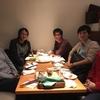 横浜国大土木教室 若手研究者懇親会