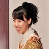 05月31日、広岡由里子(2014)